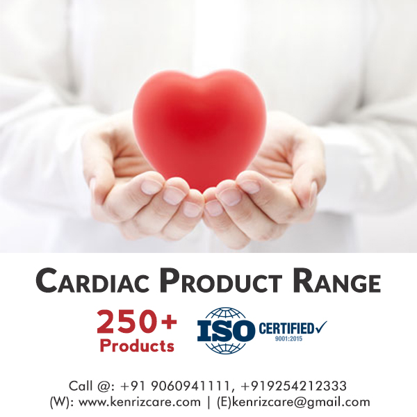 Cardiovascular Drugs Manufacturing Company in India