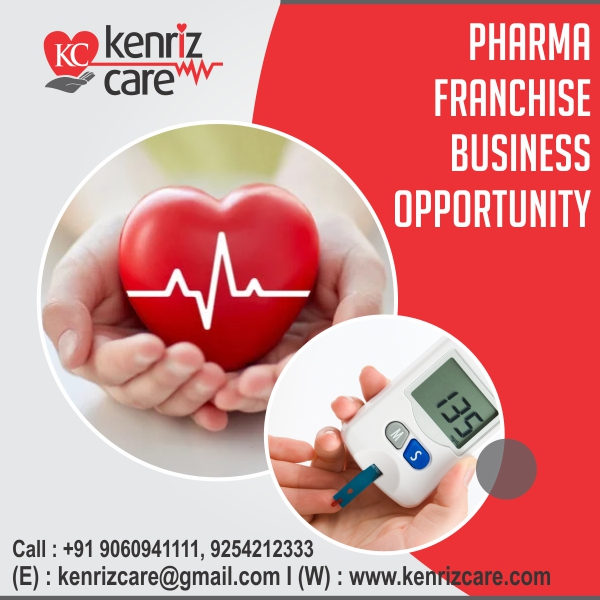 Cardiac and Diabetic Medicines Franchise in Bihar