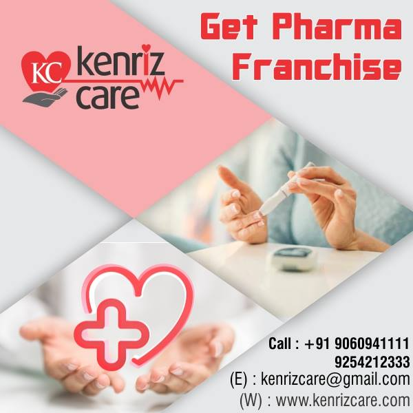 Cardiac and Diabetic Medicine Franchise in Delhi