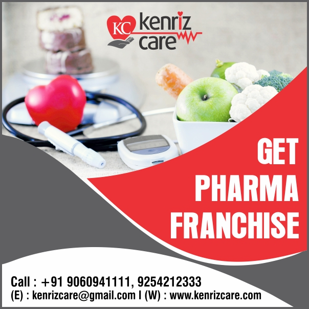Cardiac Diabetic Franchise in Rajasthan