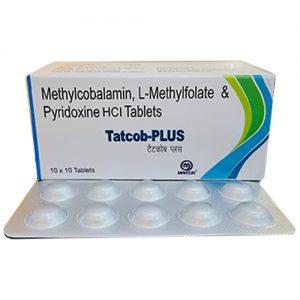 Methylcobalamin L-methylfolate, Pyridoxine hydrochloride Tablets